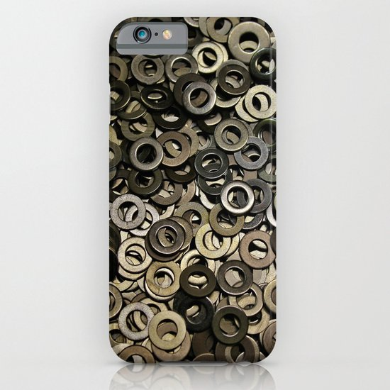 Rings iPhone & iPod Case