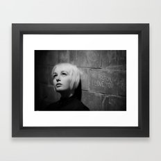 FP-MOD Framed Art Print