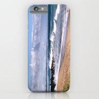 Bashams Beach iPhone 6 Slim Case