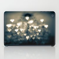 Amour Brûlant iPad Case