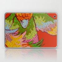 DANCE II Laptop & iPad Skin
