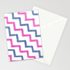 Missoni Stairs Stationery Cards