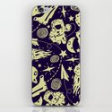 Spacely iPhone & iPod Skin