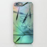 iPhone & iPod Case featuring Magic is near ^_^ by Julia Kovtunyak