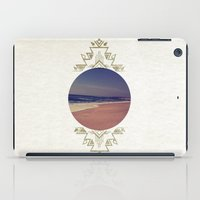 Loneliness iPad Case