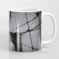 The Brooklyn Bridge Mug