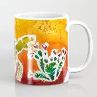 Tortoise Love Mug