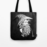 Gandalf The Great Tote Bag