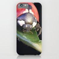 Ladybug Journey iPhone 6 Slim Case