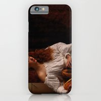 The Bakers Wife iPhone 6 Slim Case