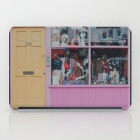 London colours iPad Case