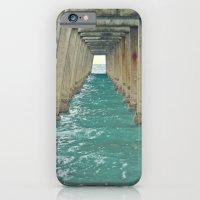 Ocean Pier iPhone 6 Slim Case