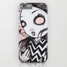 I lost my eyeballs. iPhone 6 Slim Case