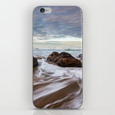 Neptune Morning iPhone & iPod Skin
