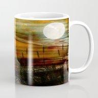 Aura Of Tranquillity Mug