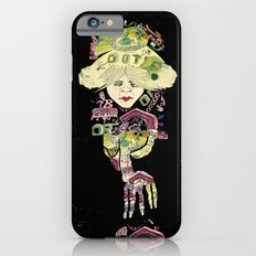 Out of order iPhone 6 Slim Case