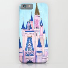 Cinderella's Castle Slim Case iPhone 6s