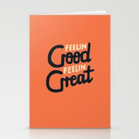 Feelin Stationery Cards