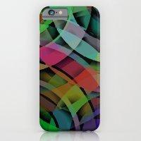 Shapes#3 iPhone 6 Slim Case