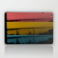 Three-colors Movie Laptop & iPad Skin