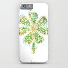 The Motherlucker - Golden iPhone 6s Slim Case
