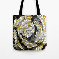 I Fell In Love With The … Tote Bag
