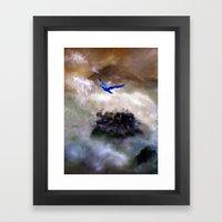 Der Letzte Frieden Gesan… Framed Art Print