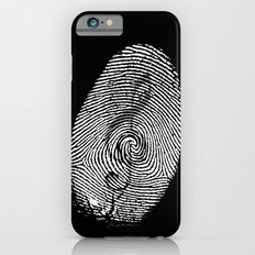 Born to love music! Slim Case iPhone 6s