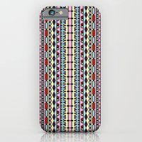 Grand Budapest iPhone 6 Slim Case