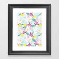 You Can Toucan Framed Art Print