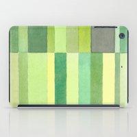 watercolor iPad Case
