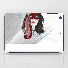 Indian Woman iPad Case