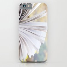 An Open Book iPhone 6 Slim Case