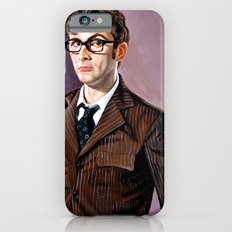 The Tenth Doctor Slim Case iPhone 6s