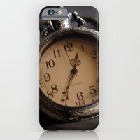 Pocket Watch iPhone 6 Slim Case