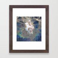 Ave Maria Framed Art Print