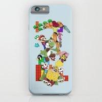 NERD issimo iPhone 6 Slim Case