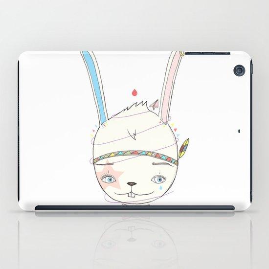 うさぎドロップ [Usagi doroppu] 토끼드롭 iPad Case