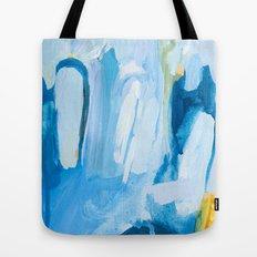 Color Study No. 10 Tote Bag