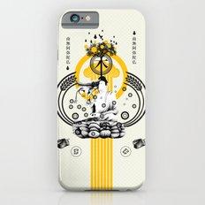 ki hamurai iPhone 6s Slim Case