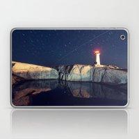 Guide my Orbit Laptop & iPad Skin