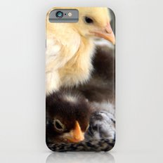 Five Young Chicks iPhone 6 Slim Case