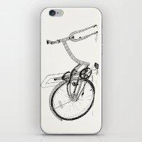 I. I Thought iPhone & iPod Skin