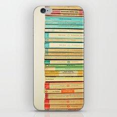 Birds on Parade iPhone & iPod Skin