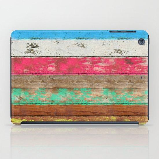 Eco Fashion iPad Case
