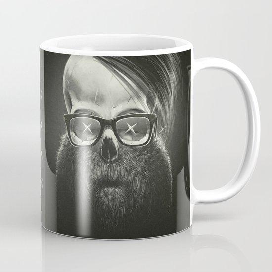 N.E.R.D. - (No-One Ever Really Dies) Mug