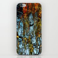 Branches 2 iPhone & iPod Skin