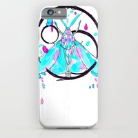 iPhone & iPod Case featuring Dust Out by Mikah Washed