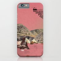 The future a time to reminisce. (mixed media) part 2 iPhone 6 Slim Case