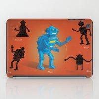 Dance the Night Away iPad Case